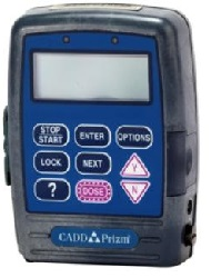 Image of CADD-Prizm-6100 by MEQL, Inc. (Med-E-Quip Locators)